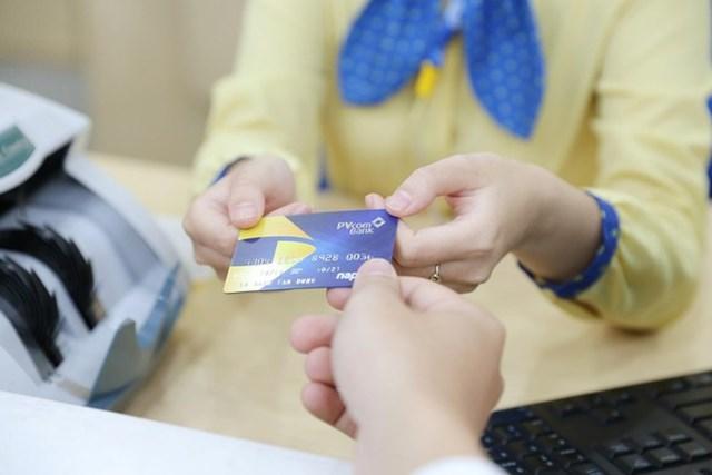 PVcomBank – Ngân hàng có tài khoản thanh toán cá nhân tốt nhất Việt Nam 2021.