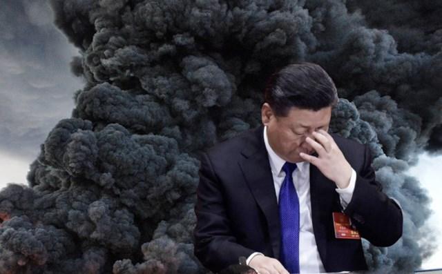 Bị săn đuổi và tẩy chay ở mảnh đất tham vọng: Trung Quốc chìm trong hoảng loạn, ác mộng kinh hoàng ập tới - Ảnh 1