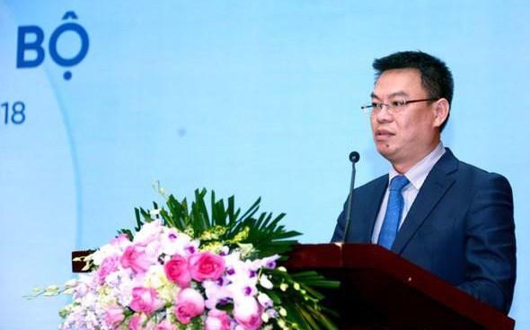 Chân dung tân Chủ tịch VietinBank - Ảnh 1