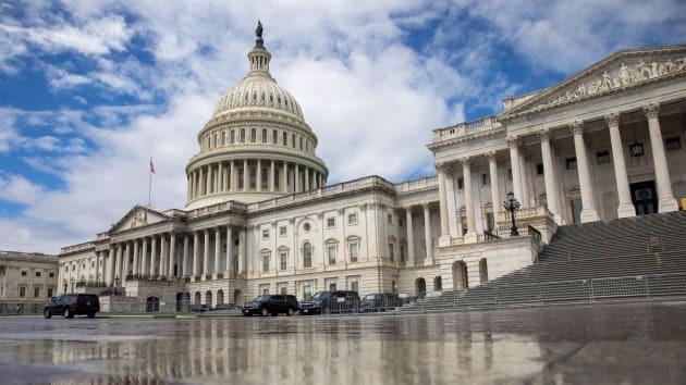 Chính phủ Mỹ sẽ cạn kiệt ngân sách vào tháng 10/2021 - Ảnh 1