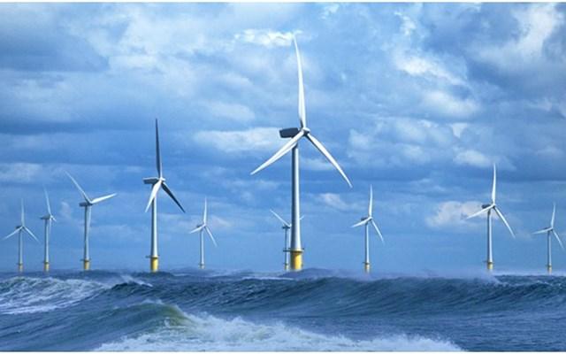 T&T Group và Ørsted của Đan Mạch hợp tác đầu tư 30 tỷ USD phát triển điện gió ngoài khơi tại Việt Nam - Ảnh 1