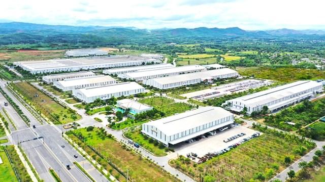THACO AUTO đẩy mạnh sản xuất và cung ứng linh kiện phụ tùng, cơ khí giữa đại dịch COVID-19 - Ảnh 1