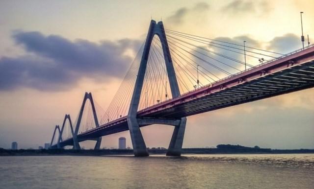 Hà Nội giao Him Lam lập báo cáo nghiên cứu xây cầu Trần Hưng Đạo gần 9.000 tỷ đồng. (Ảnh minh hoạ)