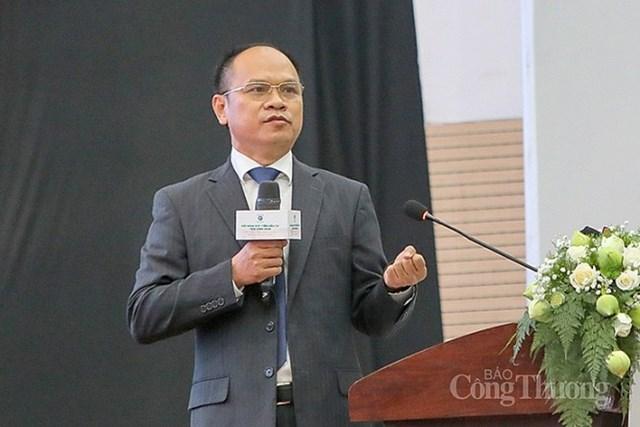 Tập đoàn Tân Mai của đại gia Lê Thành liên tục nợ thuế ở Đồng Nai.