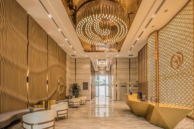 Văn Phú - Invest và hành trình kết nối kiến trúc với con người - Ảnh 1