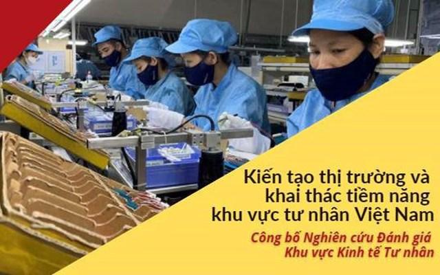 IFC: Doanh nghiệp nhỏ, doanh nghiệp sản xuất có những cú sốc doanh thu nghiêm trọng - Ảnh 1