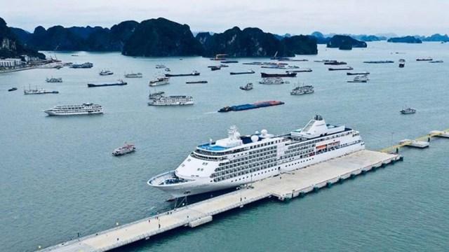 Quảng Ninh sắp khởi công 4 đại dự án trong tháng 10 - Ảnh 1
