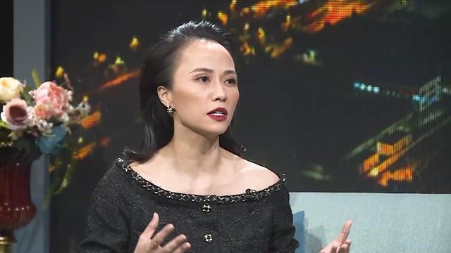 """Talk show """"Người tiên phong"""": Lý giải nguyên nhân của cuộc đại chuyển dịch dân cư lớn bậc nhất trong lịch sử Hà Nội - Ảnh 2"""