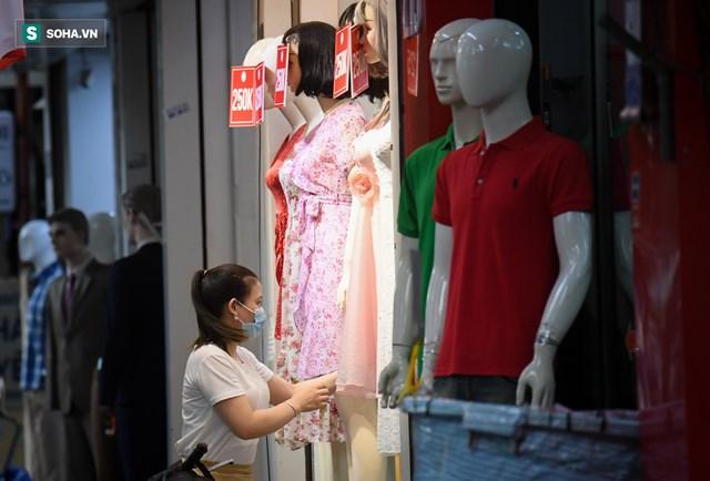 """""""Chậm mở cửa lại, doanh nghiệp FDI có thể rời đi, nhưng doanh nghiệp trong nước mới gặp nguy thực sự"""" - Ảnh 3"""