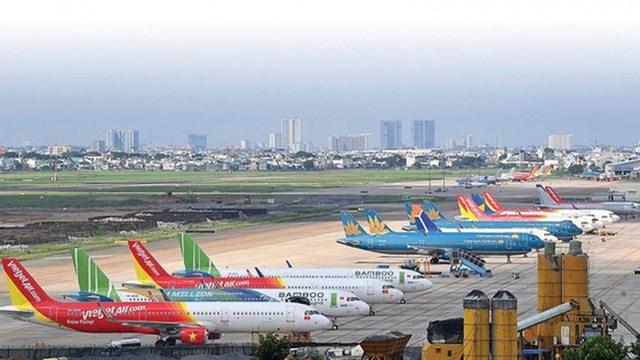 Cục Hàng không đề xuất mở gần 400 chuyến bay nội địa mỗi ngày.
