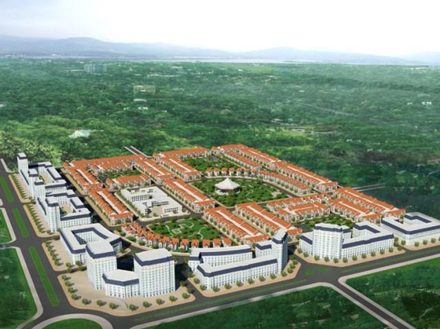 UBND tỉnh Bắc Ninh đã điều chỉnh quy hoạch Khu đô thị Vạn An của Dabaco theo hướng giảm đất nhà ở xã hội từ 2,5 ha xuống 2,2 ha.