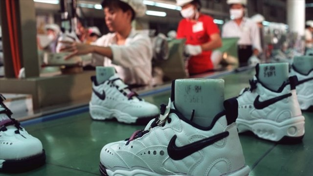 Sự thật thông tin Nike chuyển sản xuất khỏi Việt Nam - Ảnh 2