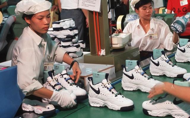 Sự thật thông tin Nike chuyển sản xuất khỏi Việt Nam - Ảnh 1
