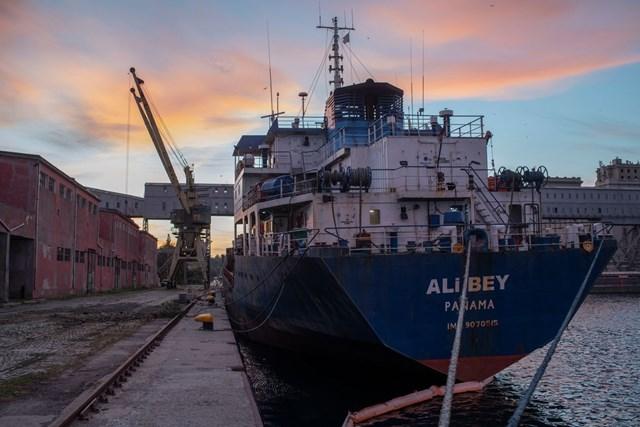 """Thực trạng tàn khốc của ngành vận tải biển: Thuỷ thủ đoàn mắc kẹt ngoài khơi suốt nhiều tháng, chủ tàu """"mất tích"""" và nợ lương cả năm trời - Ảnh 3"""