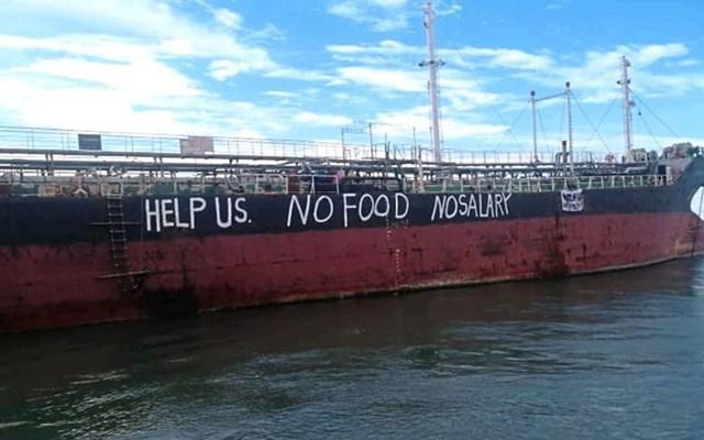 """Thực trạng tàn khốc của ngành vận tải biển: Thuỷ thủ đoàn mắc kẹt ngoài khơi suốt nhiều tháng, chủ tàu """"mất tích"""" và nợ lương cả năm trời - Ảnh 1"""