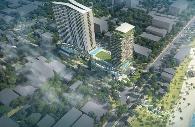 Ra mắt FLC City Hotel – thương hiệu khách sạn trong phố độc đáo của FLC - Ảnh 1