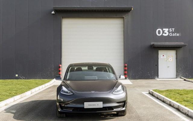 Ấn Độ yêu cầu Tesla không được bán xe 'made in China' tại đây - Ảnh 1