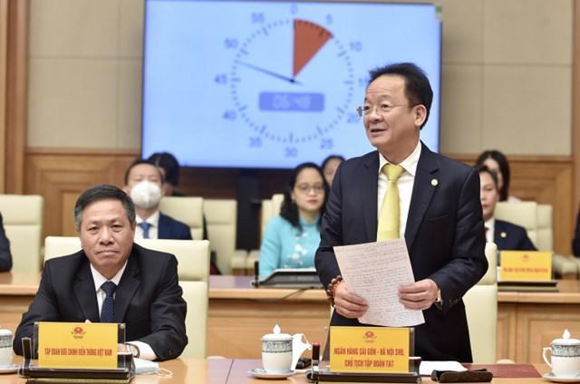 Ông Đỗ Quang Hiển, Chủ tịch HĐQT kiêm Tổng Giám đốc Tập đoàn T&T Group.