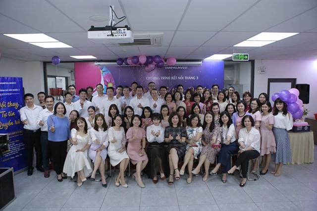 """Văn Phú - Invest được vinh danh giải thưởng """"Nơi làm việc tốt nhất châu Á"""" - Ảnh 2"""