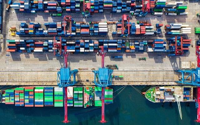 CNN: Khủng hoảng chuỗi cung ứng toàn cầu sẽ còn tệ hơn nữa - Ảnh 1