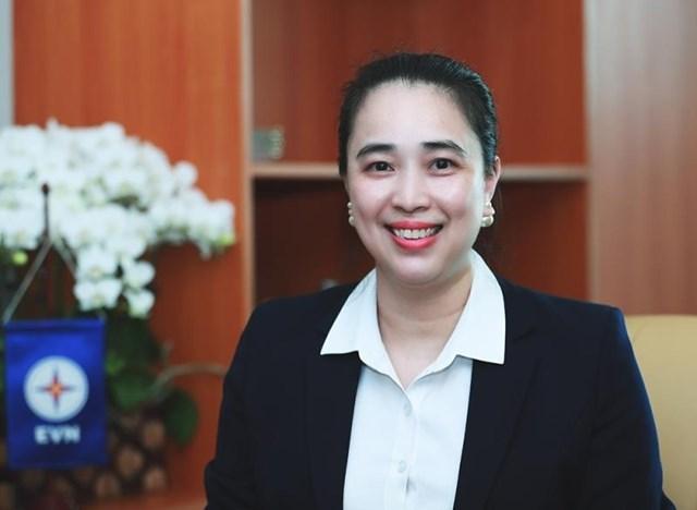 """Ngày Doanh nhân Việt Nam: Những """"bông hồng lửa"""" trên thương trường - Ảnh 4"""