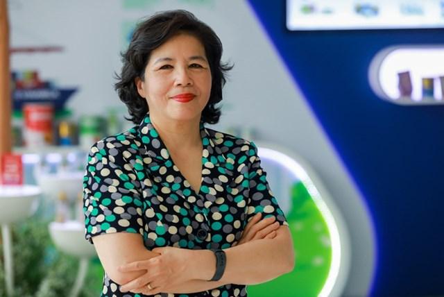 """Ngày Doanh nhân Việt Nam: Những """"bông hồng lửa"""" trên thương trường - Ảnh 2"""