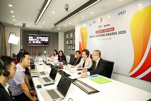 Hội đồng giám khảo ABA 2020 công tâm lựa chọn những doanh nghiệp xuất sắc nhất đoạt giải ABA 2020  - Ảnh 3