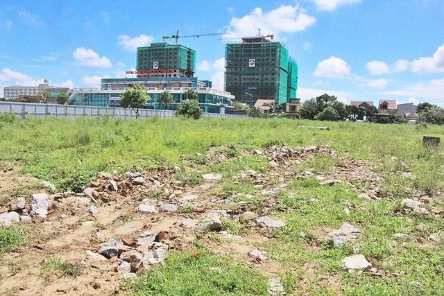 Đất 'quy hoạch treo' trên 3 năm có thể xây nhà mới - Ảnh 1