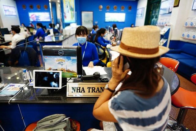Nhiều doanh nghiệp du lịch đã phá sản trong thời gian qua do ảnh hưởng của dịch Covid-19. Ảnh: VTC