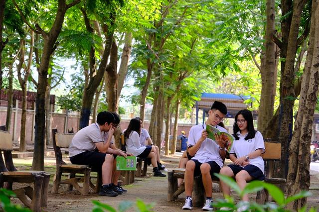 """Mạng xã hội bỗng chốc """"xanh rì"""" với chiến dịch """"Triệu cây vươn cao cho Việt Nam xanh"""" - Ảnh 4"""
