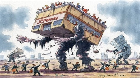 Mỹ sợ 'zombie company', Trung Quốc lo 'doanh nghiệp xác sống' - Ảnh 1