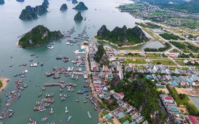Quảng Ninh thu hút hơn 60.000 tỷ đồng làm hạ tầng khu kinh tế Vân Đồn - Ảnh 1