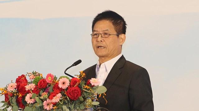Ông Nguyễn Quốc Kỳ, Chủ tịch HĐQT Vietravel. Ảnh: VnExpress