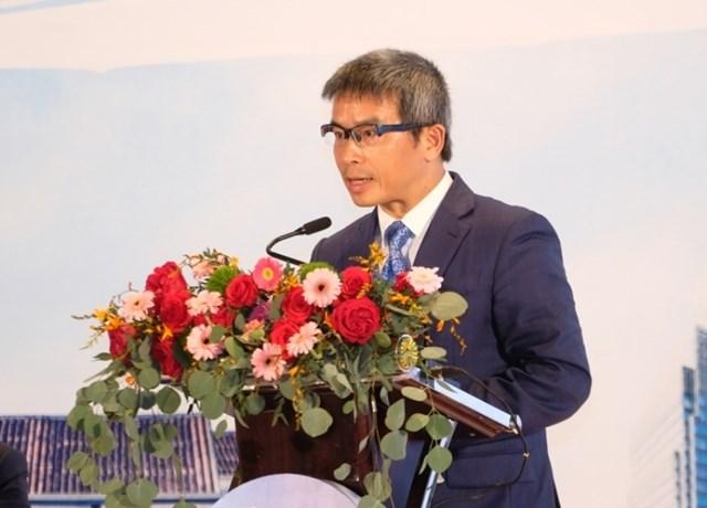 Trần Trọng Kiên, Chủ tịch Hội đồng tư vấn Du lịch. Ảnh: Vietnamnet