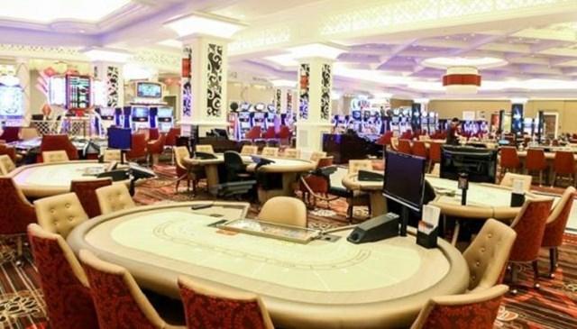 Loạt casino tại Việt Nam lại thông báo thua lỗ nặng - Ảnh 1