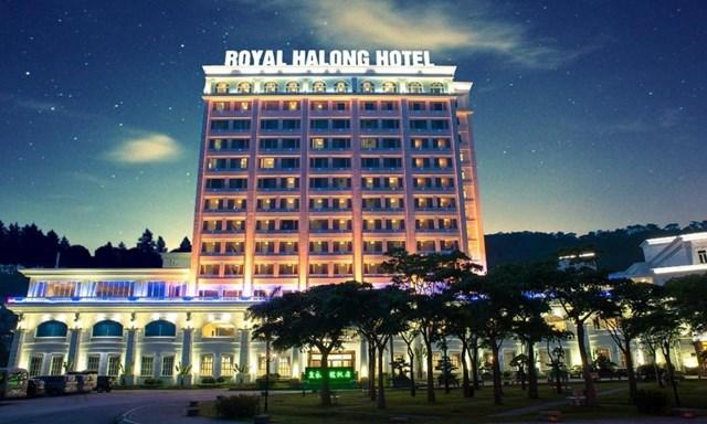 Ông chủ casino lớn nhất Quảng Ninh tiếp tục thua lỗ.