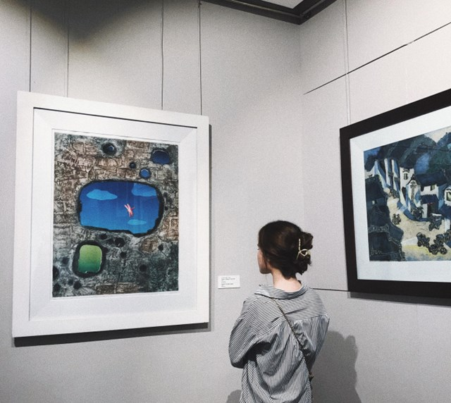 Các bảo tàng của Đà Nẵng cũng miễn phí vé tham quan cho du khách trong năm 2021. Ảnh: Bunie Nguyen.