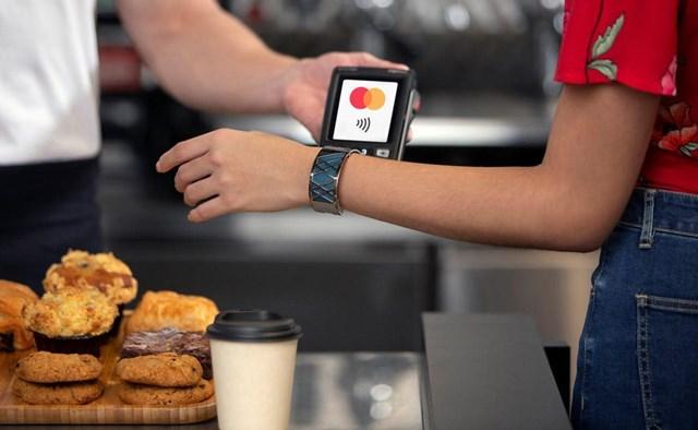 Công nghệ mới hỗ trợ thanh toán không tiếp xúc - Ảnh 1