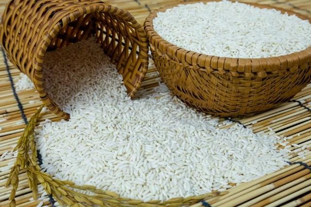 Giá gạo Việt Nam tăng lên mức cao nhất trong 9 năm qua - Ảnh 1