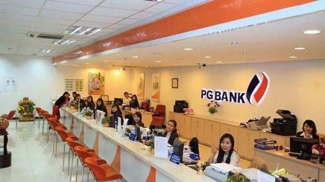 PG Bank đã lên sàn Upcom ngày 24/12 với giá tham chiếu 15.500 đồng/cổ phiếum