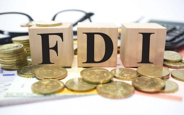 Gần 30 tỷ USD vốn FDI đổ vào Việt Nam năm 2020 - Ảnh 1
