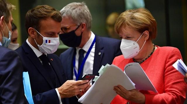 EU và gói cứu trợ kinh tế khổng lồ hậu Covid-19 - Ảnh 1