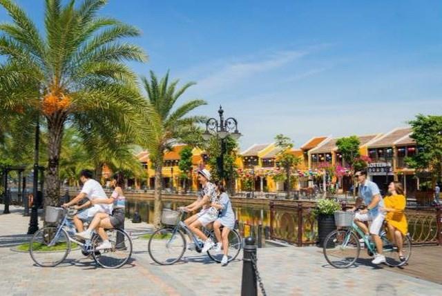 """Tận hưởng kỳ nghỉ hội họp Vinpearl đầy phong cách tại """"thành phố văn hóa hàng đầu châu Á"""" - Ảnh 8"""