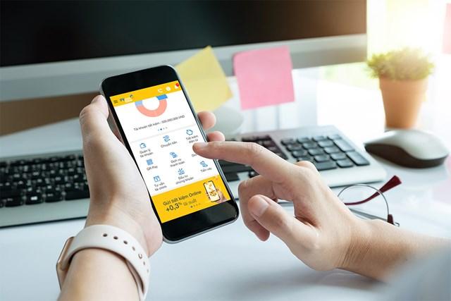 5 nguyên tắc vàng giúp bạn sử dụng thẻ ATM an toàn - Ảnh 1