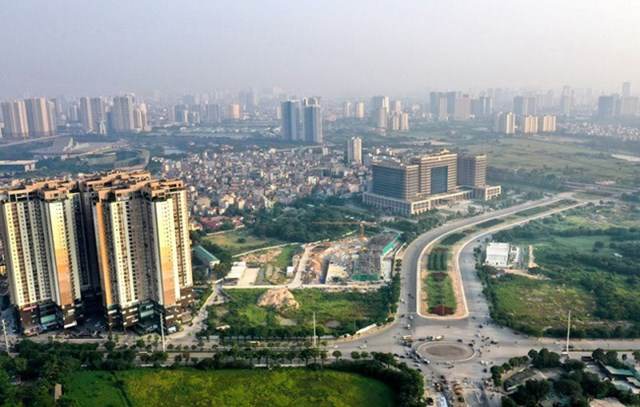 Giải đua công thức 1 Việt Nam: 'Cuộc chơi lớn' của MIKGroup - Ảnh 2