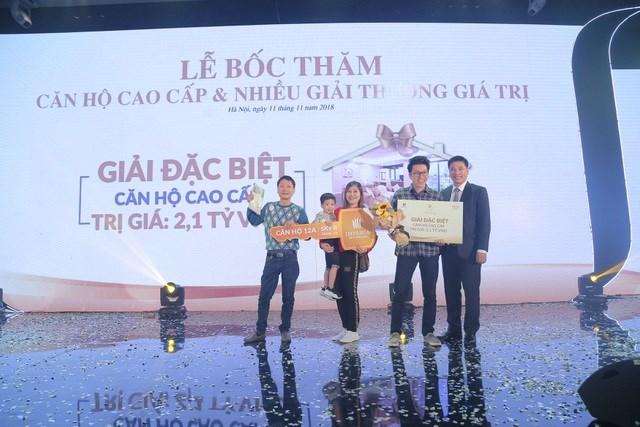 Chủ đầu tư đua kích cầu, địa ốc phía Nam Hà Nội nổi sóng - Ảnh 2