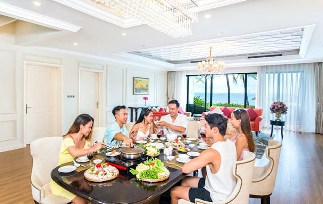 Tận hưởng kỳ nghỉ 5 sao trọn gói cực đỉnh tại Phú Quốc chỉ với 3.800.000 đồng/ngày - Ảnh 10