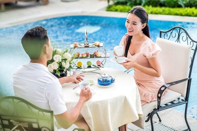 Tận hưởng kỳ nghỉ 5 sao trọn gói cực đỉnh tại Phú Quốc chỉ với 3.800.000 đồng/ngày - Ảnh 3