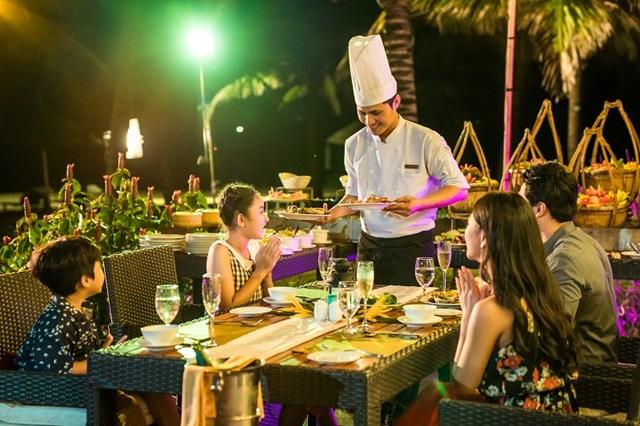 Tận hưởng kỳ nghỉ 5 sao trọn gói cực đỉnh tại Phú Quốc chỉ với 3.800.000 đồng/ngày - Ảnh 4