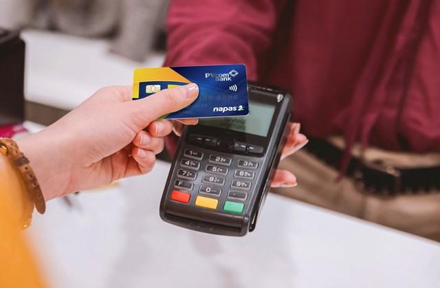 5 nguyên tắc vàng giúp bạn sử dụng thẻ ATM an toàn - Ảnh 2
